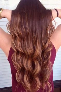 Chestnut Brown