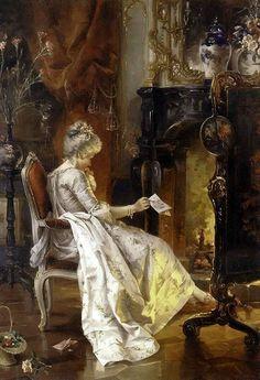 Mariajose: scene di vita aristocratica