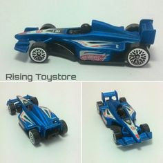 Hotwheels GP-2009