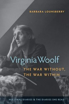 In her third and final volume on Virginia Woolf's diaries, Barbara Lounsberry reveals new insights about the courageous last years of the modernist writer's life, from 1929 until Woolf's suicide in 1941. Woolf turned more to her diary―and to the diaries of others―for support in these years as she engaged in inner artistic wars, including the struggle with her most difficult work, The Waves, and as the threat of fascism in the world outside culminated in World War II. Modernist Writers, S Diary, Virginia Woolf, Finals, Insight, The Outsiders, Florida, Author, War