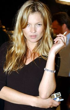KATE MOSS DAILY