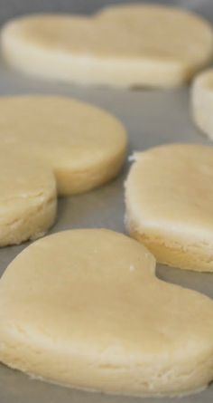 The Best Sugar Cookies on the Planet! ~ OK people, these sugar cookies are AMAZING... They are soft, and tasty and PERFECT! This recipe was handed down to my sister Steph from her in- laws, to me, and now to you.