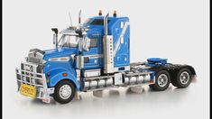 Diecast Model Trucks, Trailers and Accessories Big Rig Trucks, Toy Trucks, Plastic Model Kits, Plastic Models, Simplicity Tractors, Amg Logo, Mercedes Benz Wallpaper, Trucker Quotes, Model Truck Kits