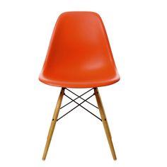 Vitra - DSW Plastic Side Chair Sedia DSW Plastic Side Chair Sedia : DC Store, Design online per l'ufficio e per la casa