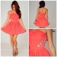 adorible summer dress!
