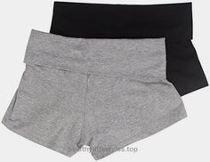 2 Pack Active Basic Women's Basic Fit Yoga Shorts Med Black, H Gray  Check It Out Now     $14.48    Fold down waist. Juniors Sizing. 2″ Inseam. 95% Cotton / 5% Spandex. Great for dancing or hot yoga. Or just lounging  ..  http://www.healthyilifestyles.top/2017/03/15/2-pack-active-basic-womens-basic-fit-yoga-shorts-med-black-h-gray-3/