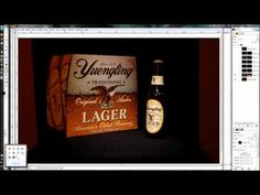 Layer Masks Explained – Lesson 5 – How To Use Gimp For Beginners