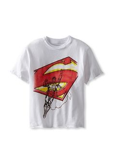 59% OFF Kid's Republic Boy's Superman Visitor T-Shirt