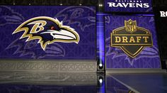Ravens Have Sixth Pick In 2016 NFL Draft