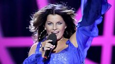 "Carola tog med ""Evighet"" hem sin tredje vinst i Melodifestivalen. Claudio Bresciani/Scanpix"