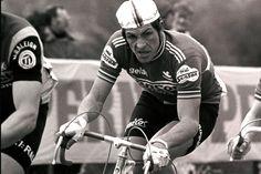 Francesco Moser.