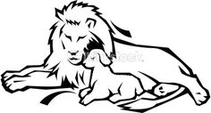 lion and lamb safe