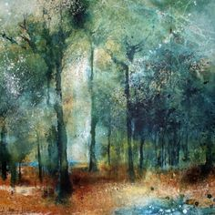 Stewart Edmondson Every Song, Acrylic on paper 89 x 94 cm