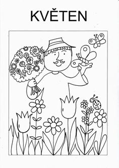 K Weather For Kids, Weather Art, Sequencing Pictures, Four Seasons, Projects For Kids, Coloring Pages, Art Drawings, Kindergarten, Homeschool