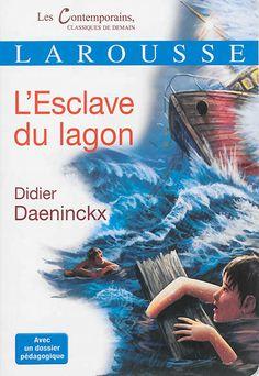 L'Esclave du lagon - R DAE