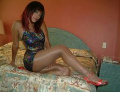 Lucyvanangel Beautiful Pantyhose And 114