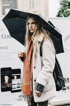 Style for rainy days