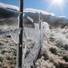 Karoo in winter!