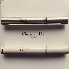 #dior #diorIconic #diorShowMaximizer #mascara #туш #праймер #beauty #makeup #bblogger #instablogger #feelmakeup Мой блог / my blog http://feelmakeup.com