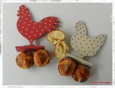 Τσουρέκια χωρίς Ζύμωμα! Greek Dishes, Sweets, Sugar, Cookies, Desserts, Blog, Recipes, Crack Crackers, Tailgate Desserts