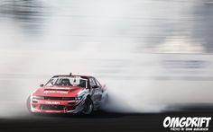 Love this photo I took of Dai Yoshihara! #drifting #omgdrift