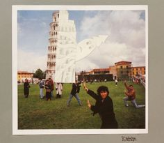Altering Martin Parr Photos with Pencil #6thGrade http://2soulsisters.blogspot.com/2015/10/making-puns-on-martin-parr.html