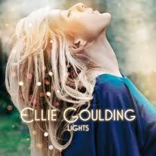 """Ellie Goulding <3 I love this woman's music. Her lyrics are deep and the beats are catchy. Win-win! """"Your Biggest Mistake"""" is out of this world. My fave by her!"""
