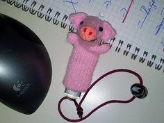 Eine zauberhafte Schweinerei - nicht wahr?