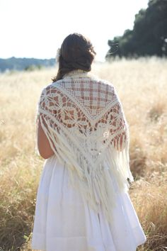 Hey, I found this really awesome Etsy listing at https://www.etsy.com/listing/155209772/wedding-cover-up-bridal-shawl-cream