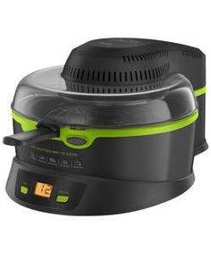 Check and reserve Breville Halo Health Fryer - Black at Argos.ie, your one stop shop for Stock Clearance, Making Life Easier, Small Kitchen Appliances, Argos, Halo, Household, Home And Garden, Stuff To Buy, Shopping