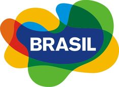 brazil logos   Now this one – which two elements were used to build this logo?: