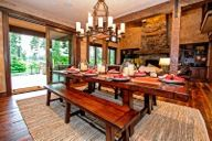 Pottery Barn Dining Room - Designed by Laurie S., Design Specialist at Pottery Barn Bellevue, WA