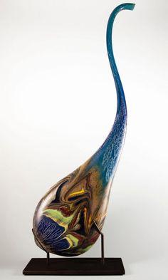 Jared Davis Jupiter Swan, Cobalt