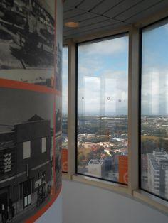 Observatório Maia 360º. Windows, Tourism, Window, Ramen