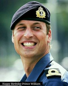 15 Times Prince William Looked Sexy in Uniform - Prince Williams Cutest Moments in Uniform: William posed in his Royal Navy uniform in London in May - Lady Diana, Diana Son, Prince William Family, Kate Middleton Prince William, Pippa Middleton, Prince William And Catherine, William Kate, William Windsor, William Arthur