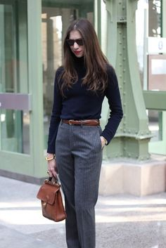 alixrose: Dream Job Style: Susan Cernek, Director of Fashion Development at Glamour.