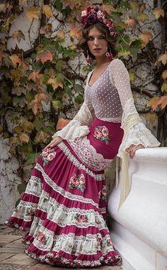 Flamenco Costume, Flamenco Skirt, Flamenco Dresses, Mexican Dresses, Indian Dresses, Grad Dresses, Bridal Dresses, Spanish Style Weddings, Spanish Dress