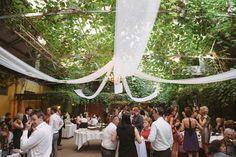 Belinda and Bens Modern Echuca Wedding