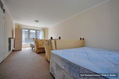 Camera doppia con divani a Londra