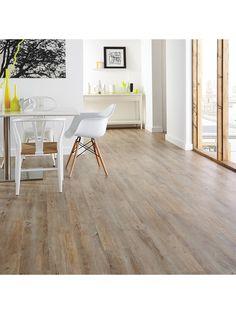 Karndean - Van Gogh - Country Oak - Wood Look Planks - Price per square metre… Vinyl Wood Planks, Vinyl Wood Flooring, Luxury Vinyl Flooring, Wood Vinyl, Karndean Vinyl Flooring, Kardean Flooring, Living Room Flooring, Kitchen Flooring, Flooring Ideas