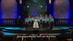 Jackie Evancho – Quel talent ! Cette petite fille a une voix extraordinaire. Ecoutez et vous serez conquis par sa beauté et son génie !
