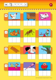 Learn Dutch, Fun Worksheets, Learning Numbers, School Hacks, Child Development, Some Fun, Make It Simple, Literacy, Author
