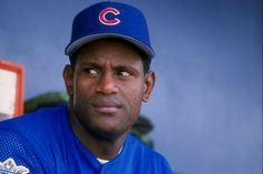 We have never heard of Sammy Sosa. Description from sbnation.com. I searched for…
