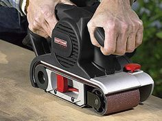 Know Your Power Sanders, And How to Use Them - Which Sander Do I Need? - Popular Mechanics