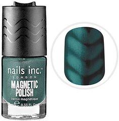 Nails Inc. Wave Magnetic Nail Polish