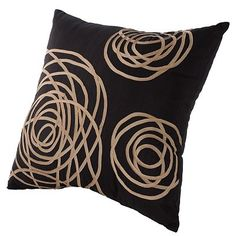 decorative pillow for the family room, Kohl's, $16.49