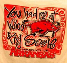 WOOO PIG SOOIE!! <--- I love this!
