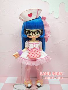 Biscuit, Kawaii Doll, Stay Happy, Ball Jointed Dolls, Cute Dolls, Make A Wish, Blythe Dolls, Beautiful Dolls, Juice