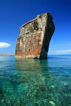 Shipwreck Beach on Lanai-one of my most favorite places EVER!
