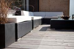 Listoni | Pavimenti da esterno | pur natur Terrace Deck Alpin. Check it out on Architonic